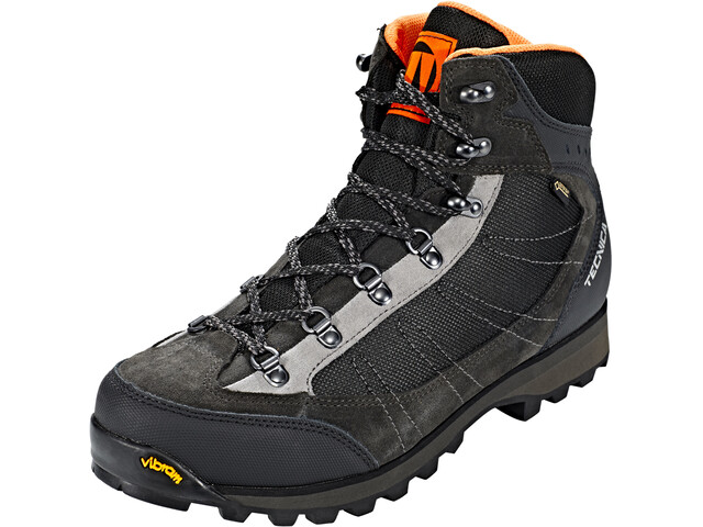 Tecnica Makalu Iv Gtx Shoes Men Black At Addnature Co Uk